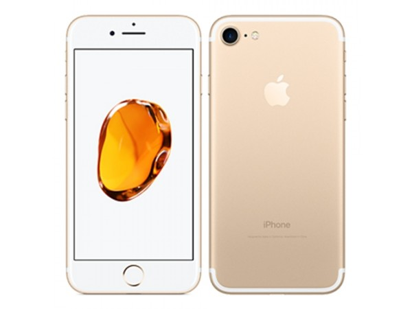 iPhone 7- 128GB - Gold Used