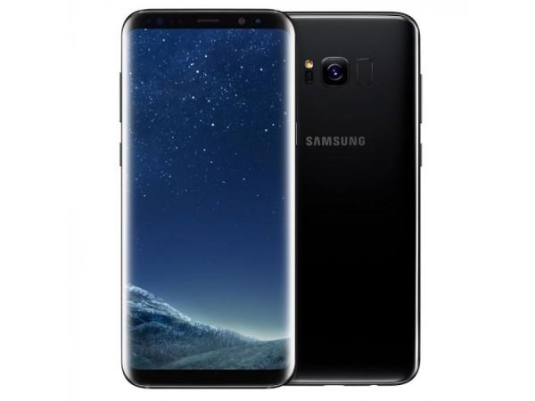 Galaxy S8 Plus Black - Used