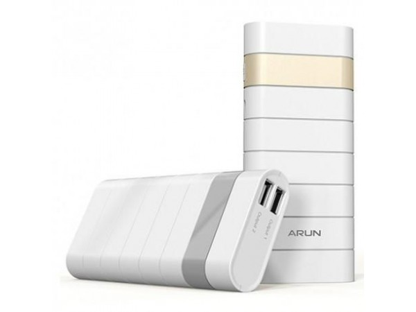 Power Bank 15000mah ARUN Y305