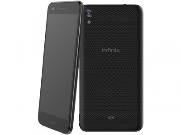 Infinix Hot5-Lite X559
