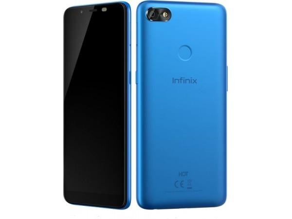 Infinix Hot6 X606 - 16GB