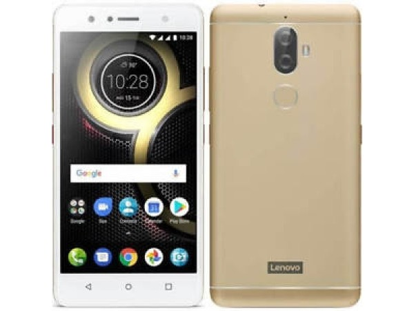 Lenovo K8 Note 64GB