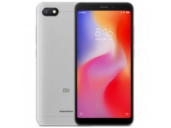 Xiaomi Redmi 6A - 16GB