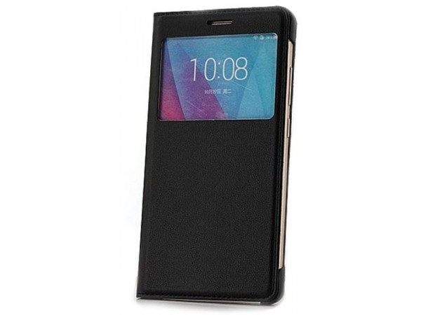 S View Smart Cover For Huawei GR5 2017 - BLACK