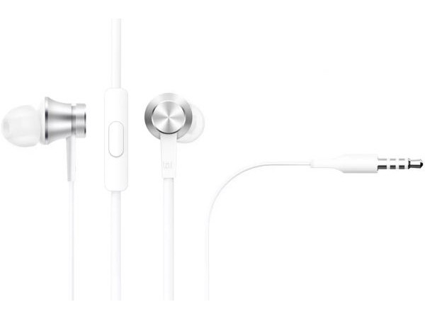 Xiaomi Mi Piston Headphones white