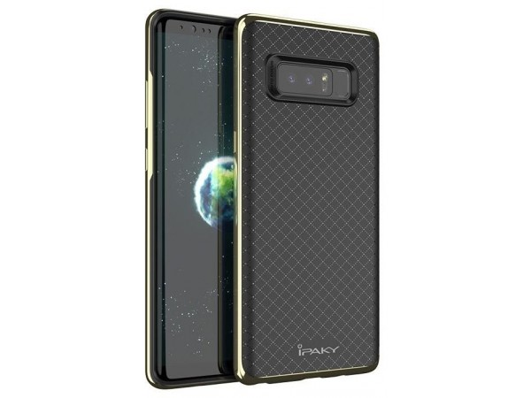 iPaky New Hornet Series for Samsung Galaxy Note 8  back cover case