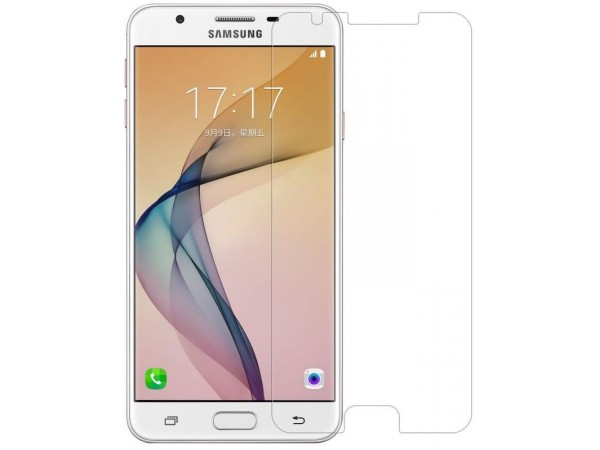 Galaxy J7 Prime Glass Screen Protector