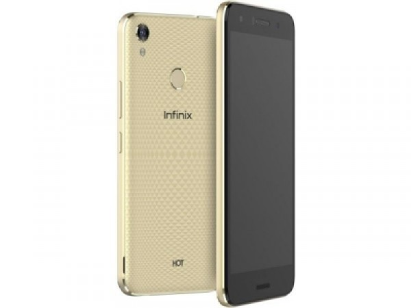 Infinix Hot5 X559c