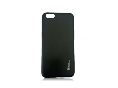 Baseus back cover case for Oppo A71 Black
