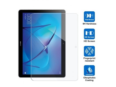 Glass Screen Protector For Huawei  MediaPad T3 10
