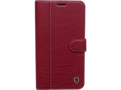 Kaiyue Flip cover Red for samsung Galaxy J7 Pro