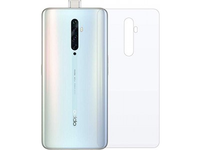 Gelatin back protection for oppo reno2 f
