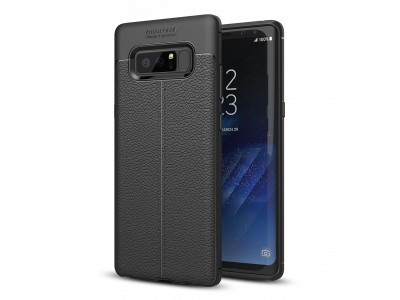 Galaxy Note 8 Case,Ultra Thin TPU Soft Case Durable Flexible Anti-Scratch full Protective for Samsung Galaxy Note 8,Black