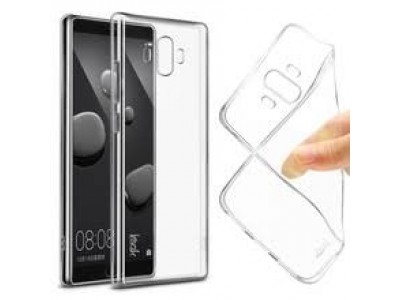 Clear back cover for Huawei Mate 10 Pro