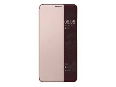 Slide View Flip Cover for Huawei Mate 10 - Gold