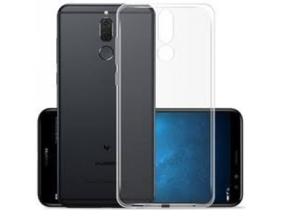 Clear back cover for Huawei Mate 10 Lite