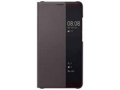 Slide View  Flip Cover for Huawei Mate 10 - Black
