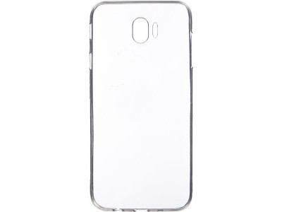 Back Cover Case For Grand Prime Pro - j250f - Transparent