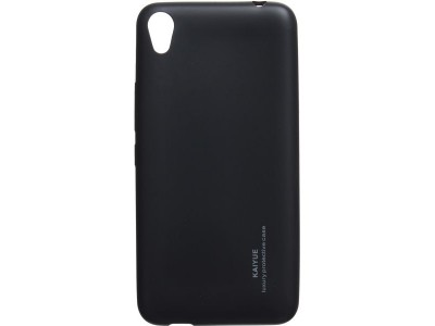 Kaiyue black Back Cover for infinix Smart X5010