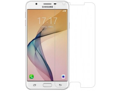 Galaxy J7 Prime Glass Screen Protector