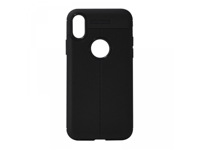 Shockproof Soft Flexible Tpu Back Cover Case for Iphone x