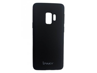 IPAKY Case Cover For Samsung Galaxy S9
