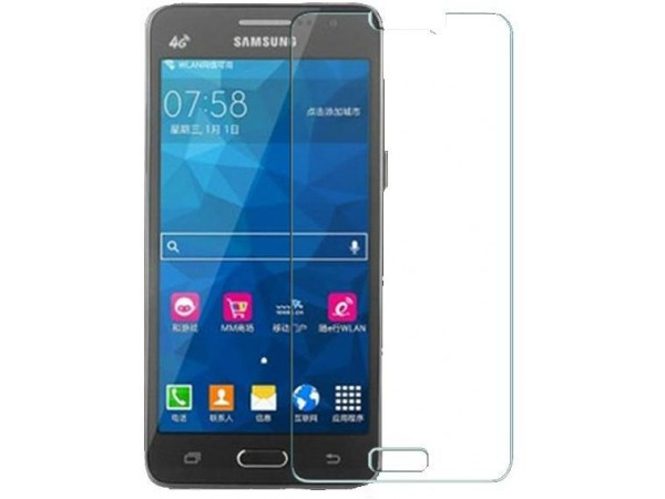 Galaxy Grand Prime Plus Glass Screen Protector