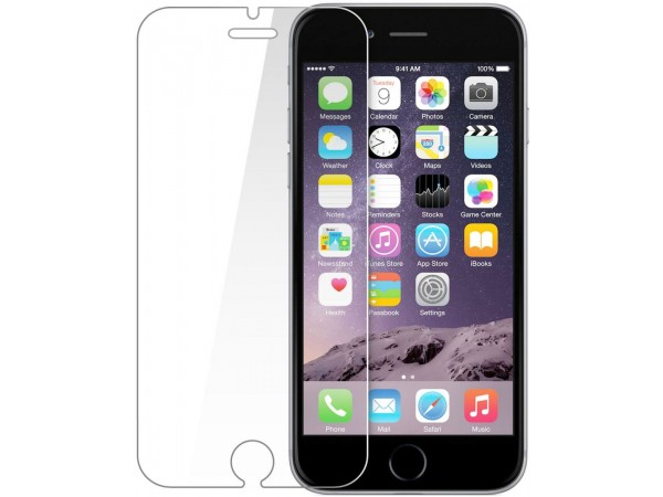 iPhone 6&6s Glass Screen Protector