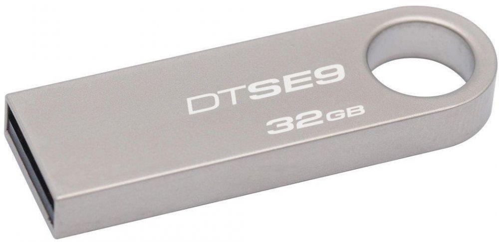 Kingston 32 GB Data Traveler SE9